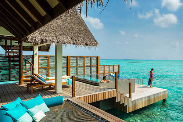 Мальдивы - Four Seasons Resort Maldives Landaa Giraavaru 5*
